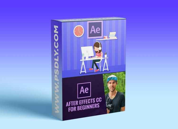 Udemy – Adobe After Effects CC For Beginners: Learn After Effects CC