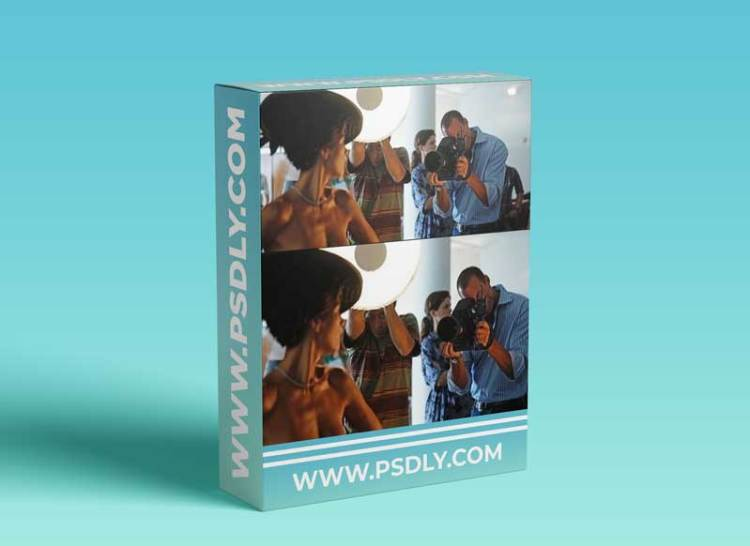 The Business of Photography by Nigel Barker (Updated)