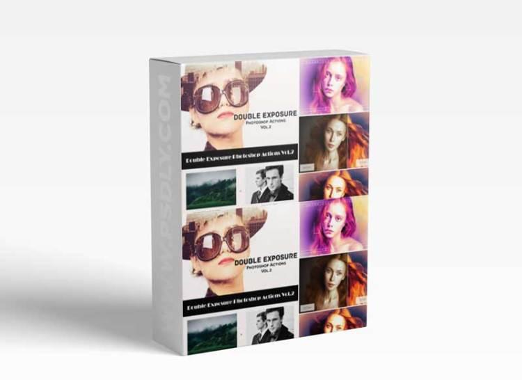 Actions for Photoshop Bundle