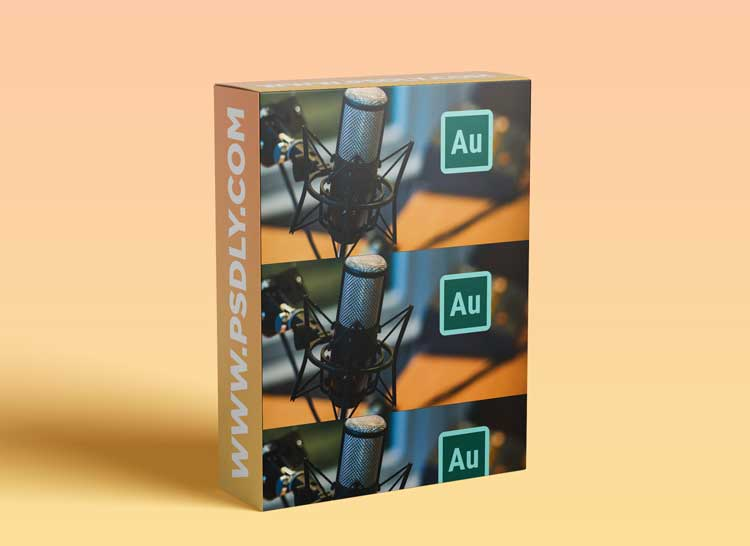 Adobe Audition CC: From beginner to advanced course