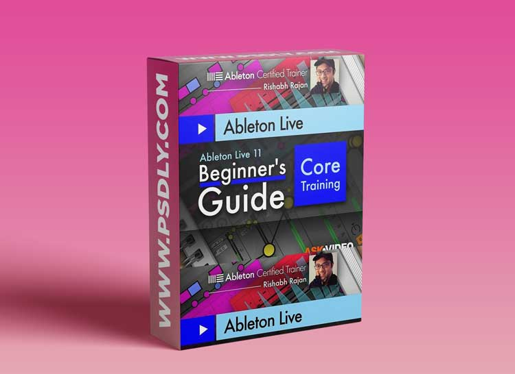 Ask Video Ableton Live 11 101 Ableton Live 11 Beginner's Guide
