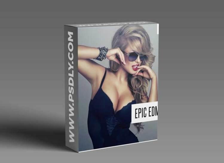 Concept Samples Epic EDM Hooks
