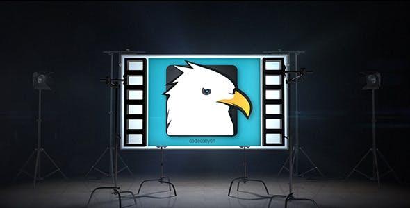 Videohive Movie Logo Reveal 4727162