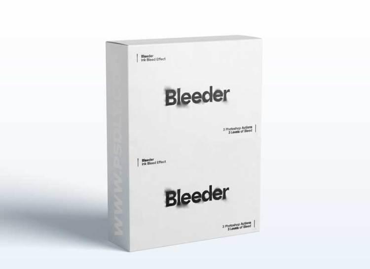 Bleeder by Studio 2am