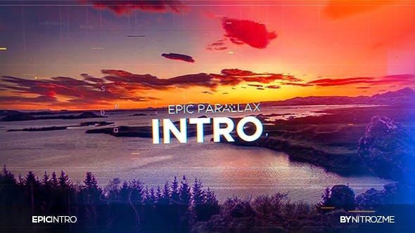 Videohive Epic Intro 20001375
