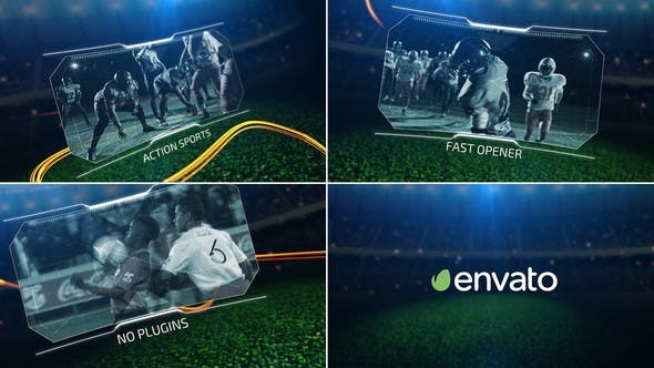 Videohive Sports soccer 2 23294741