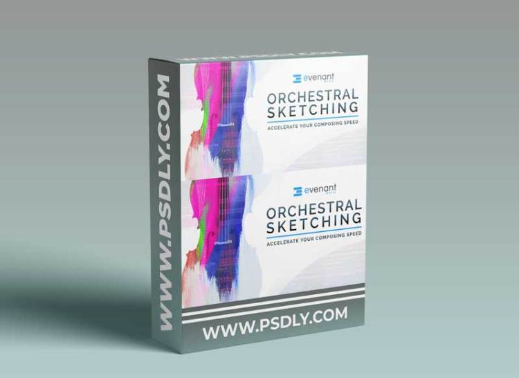 Evenant – Orchestral Sketching TUTORiAL
