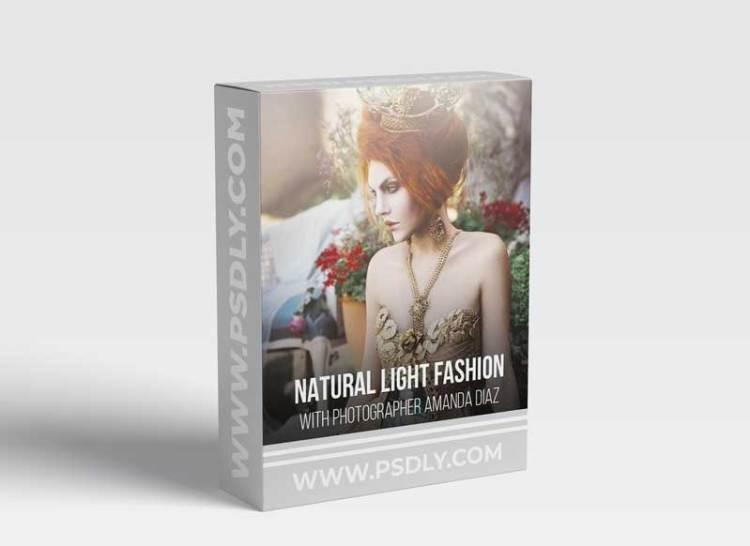Natural Light Fashion & DIY Techniques by Amanda Diaz