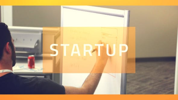 Videohive Start -Up 10580621