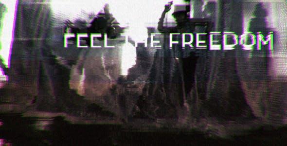 Videohive Freestyle III 5285025