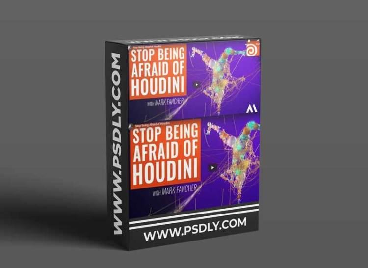 Mograph – Stop Being Afraid of Houdini
