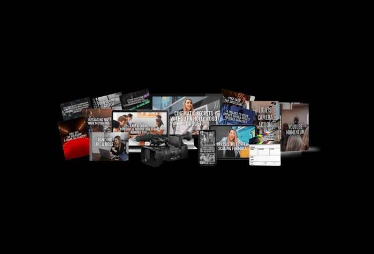 Videoscalingsystem – Video Scaling System by Marley Jaxx