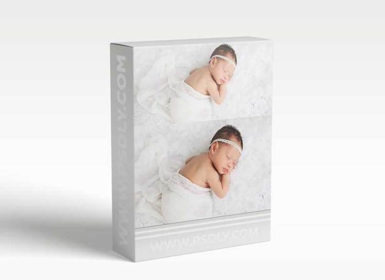 CreativeLive - Pregnancy and Newborn Photography by Ana Brandt