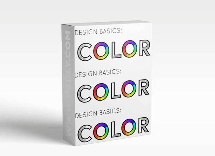 Design Basics: Color Theory