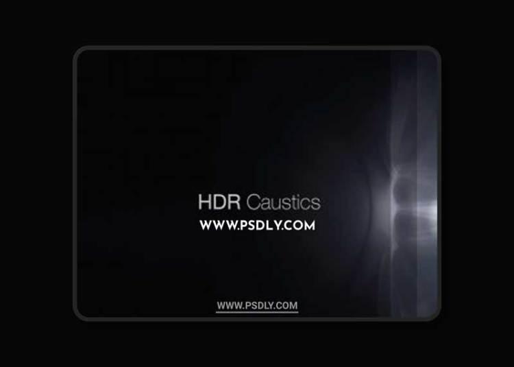 HDR Caustics