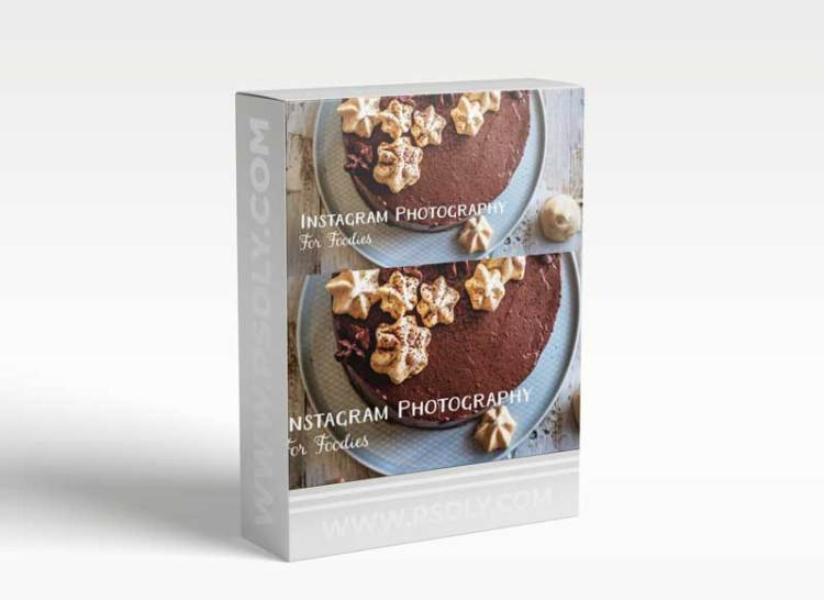 Instagram Photography for Foodies
