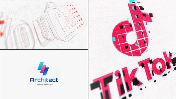 Videohive Clean & Simple Logo Reveal 32868081