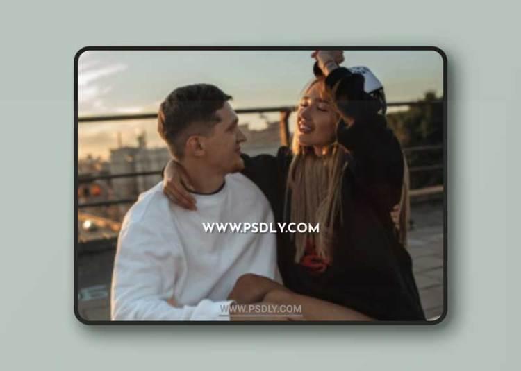 Sudakova photography - Full pack Presets