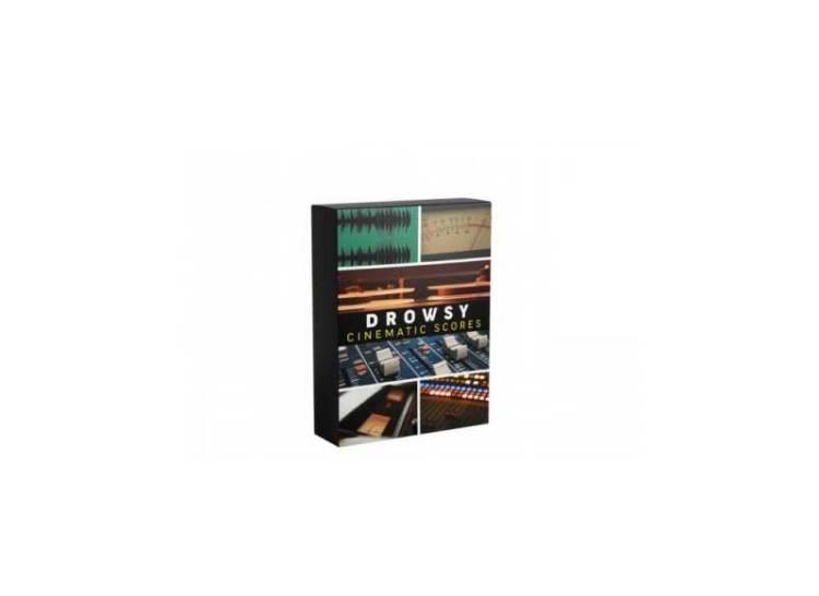 Tropic Colour - Cinematic Drowsy Scores - Vol. 1