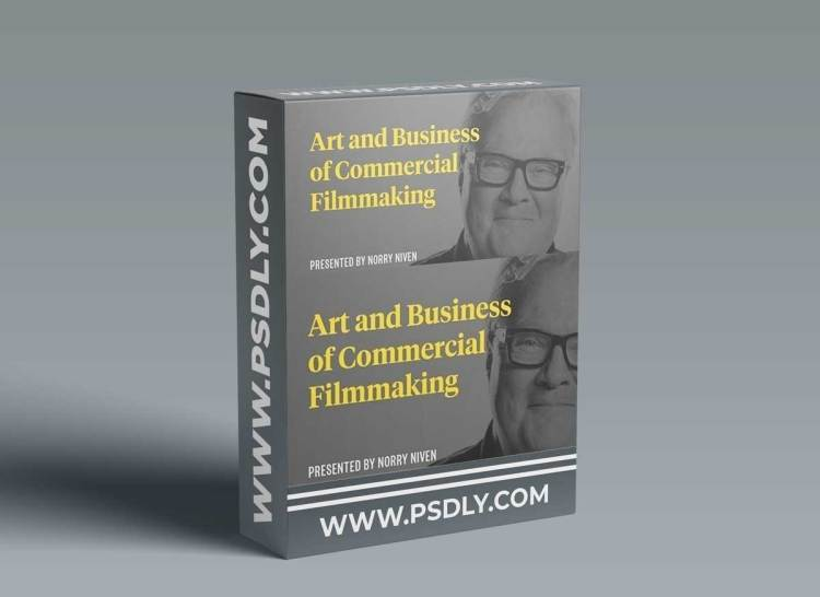 Academy Of Storytellers - Learn the Art & Business of Commercial Filmmaking