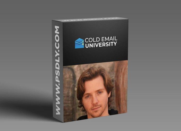 Alex Berman – Cold Email University Download 2021