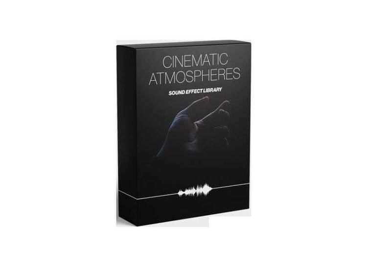 Cinematic Atmospheres SFX