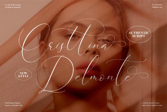 Cristtina Delmonte Font