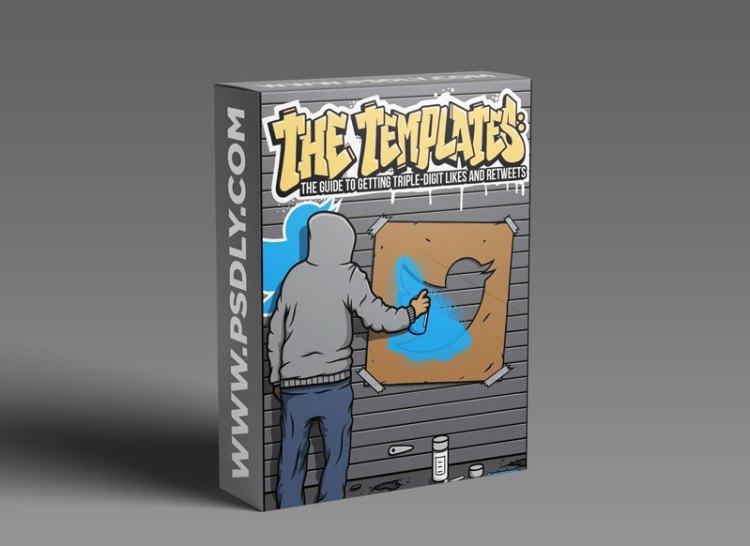 Ed Latimore & J.K. Molina – The Templates Download 2021