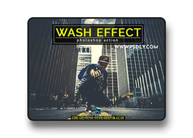 GraphicRiver - Wash Effect 22816954GraphicRiver - Wash Effect 22816954