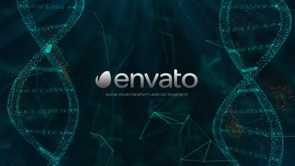 Videohive DNA 33821415
