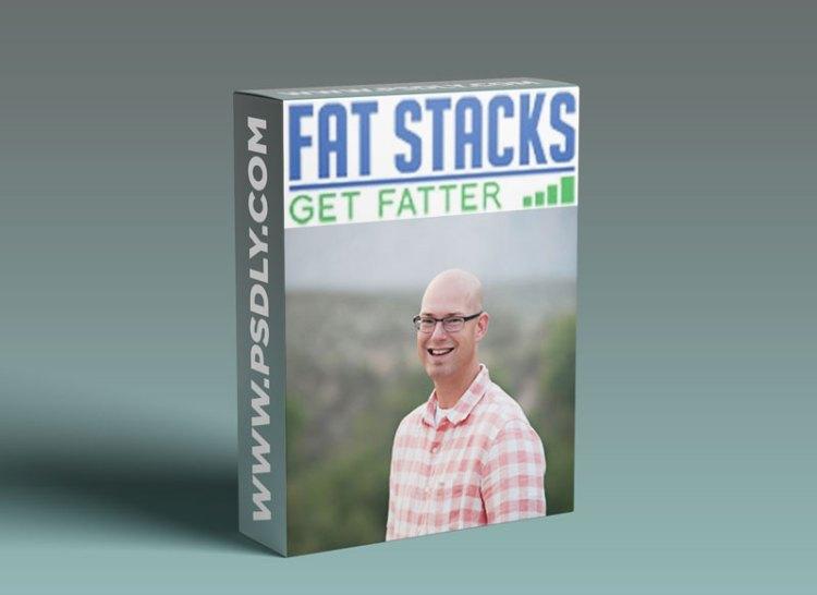Jon Dykstra – The Fat Stacks Bundle Download 2021