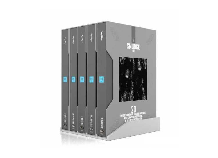 TFM Greyscale Kits Bundle