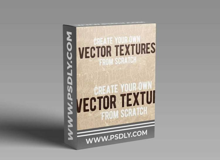 Vector Textures: Create Your Own Grunge Textures