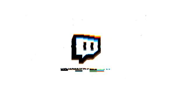 Videohive Glitch Logo Reveal 33838790