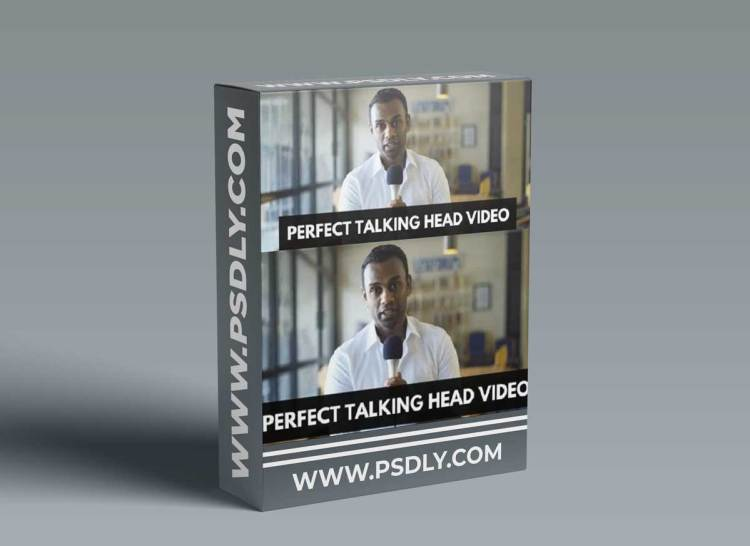 How to Shoot Professional Talking Head Video (Interviews, Youtube, Online Courses & more)