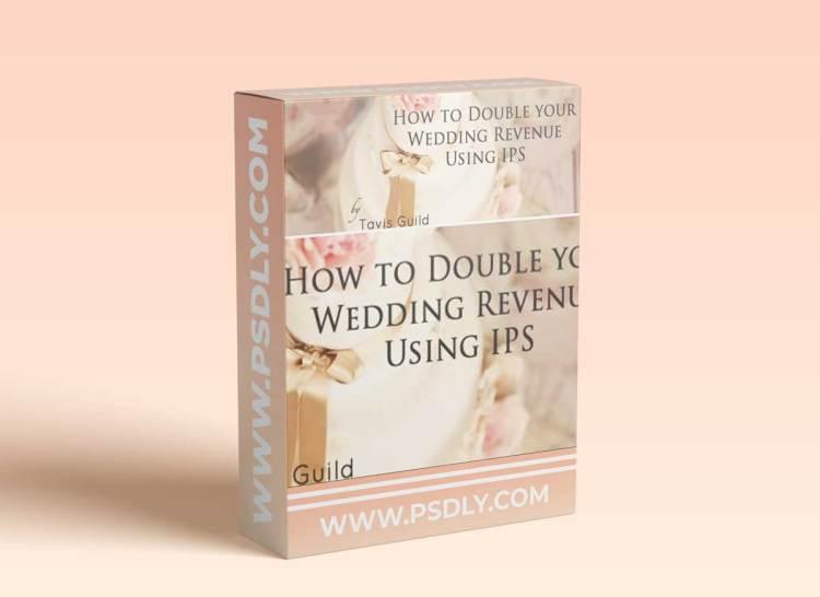 IPS Mastermind - How to Double Your Wedding Revenue Using IPS