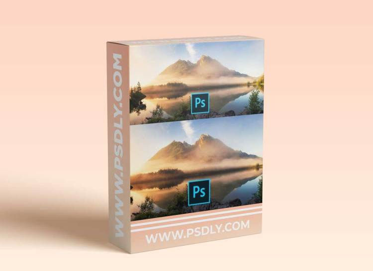 Luminosity Masks Guide - Photoshop for Landscape Photography