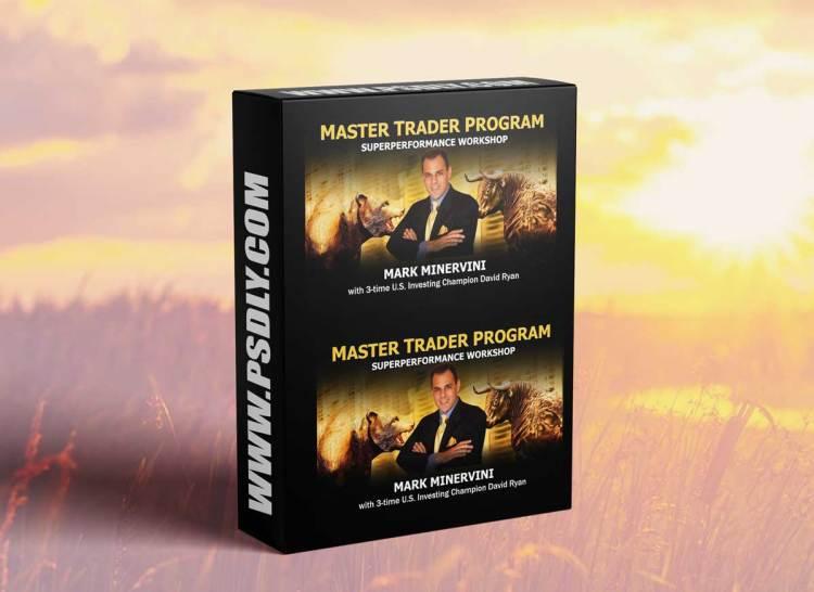 Mark Minervini Master Trader Program Download