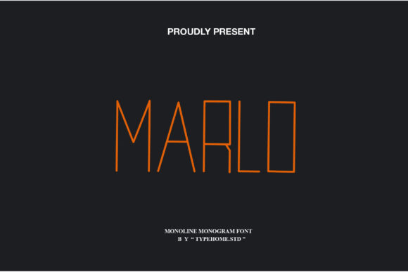 Marlo Font