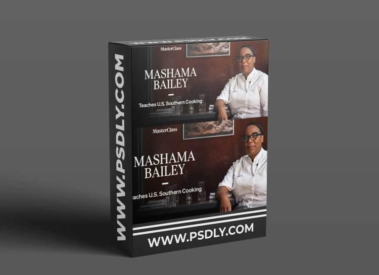 MasterClass Mashama Bailey Teaches Southern Cooking