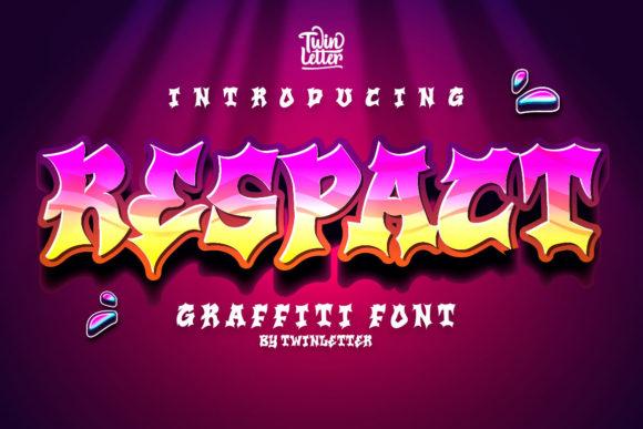 Respact Font