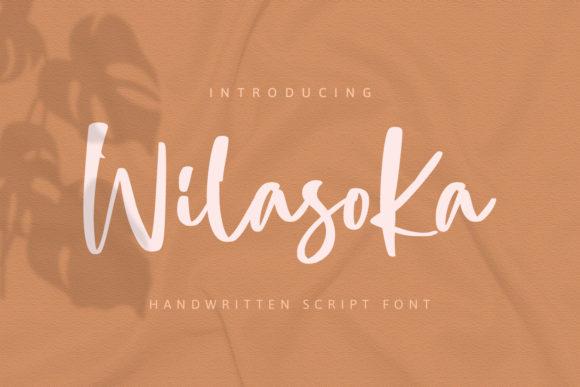 Wilasoka Font