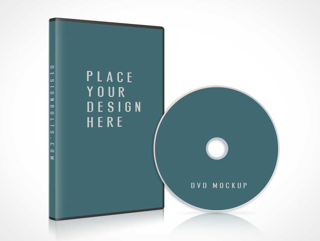 Download Download Dvd Box Cover Mockup Object Mockups - Download ...