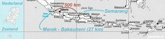 Semarang Indonesië