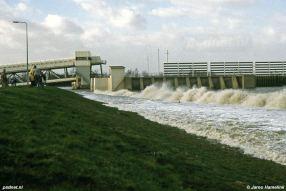 Hoogwater in 1990 (5)