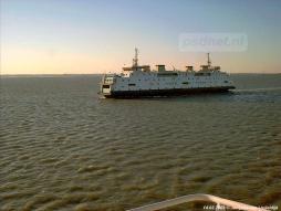 Op 14 maart 2003 werden de laatste auto's vervoerd door de Provinciale Stoombootdiensten in Zeeland.