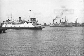 Vlissingen in 1939