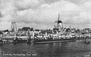 Zierikzee in 1949