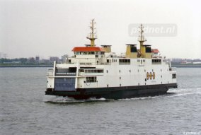 BBA Fast Ferry