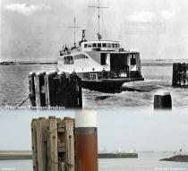 Breskens oude haven